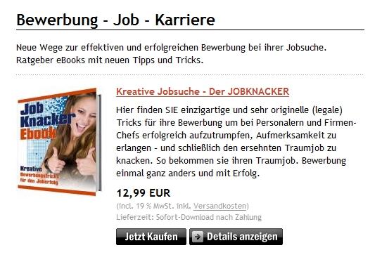 Ratgeber Existenzgründung Infos Zum Thema Job Bewerbung Und
